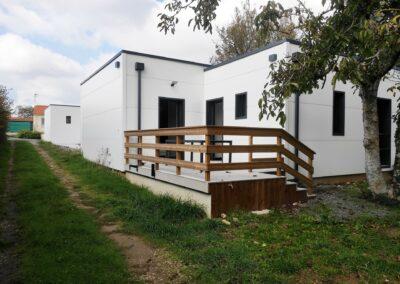 Le Sable blanc - Gîte tourisme et handicap en Vendée